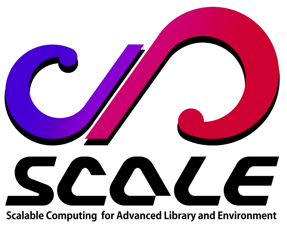 SCALE logo